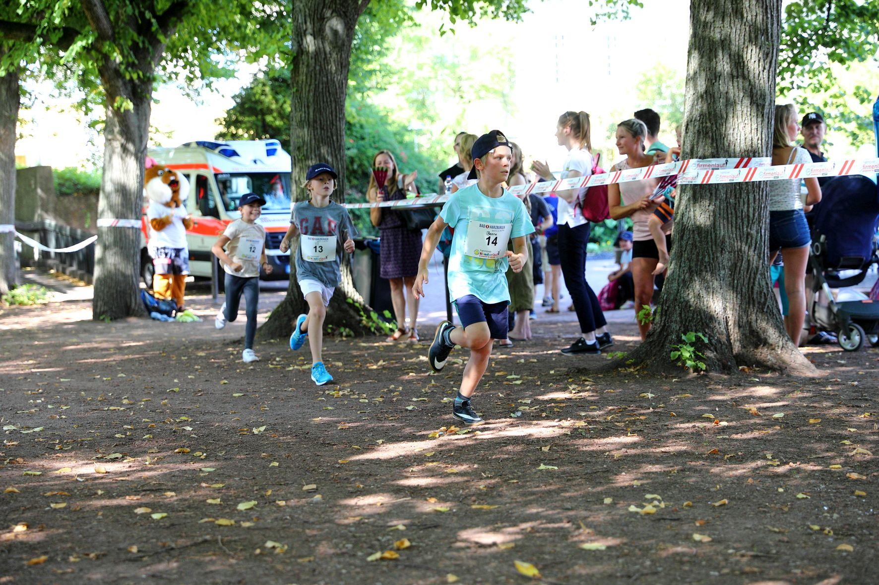 kinderlaufenweiter